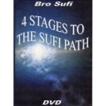 4 Stages To The Sufi Path