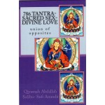 786 Tantra - Sacred Sex - Divine Love BOOK