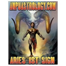 Aries 1st Sign