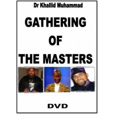 Gathering of the Masters