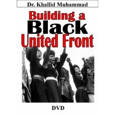Building a Black United Front