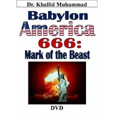 Babylon America 666: Mark of the Beast