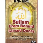 Sufism From Behind Closed Doors