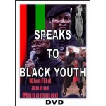 Dr. Khallid Muhammad Speaks to Black Youth